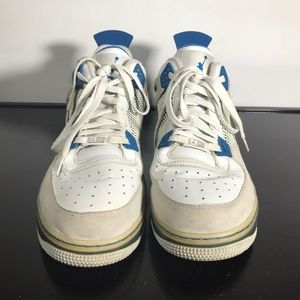Nike Shoes - Nike Air Force 1 & Air Jordan Flight Sz 15